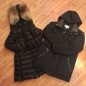 ロシアの冬に着るコートはロングコートがよい