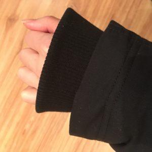 ロシアの冬に着るコートは袖にも注意