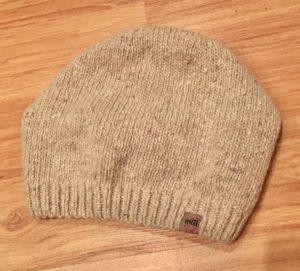 ロシアの冬は帽子が必須です