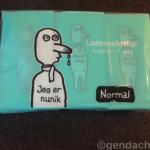 コペンハーゲン Normal