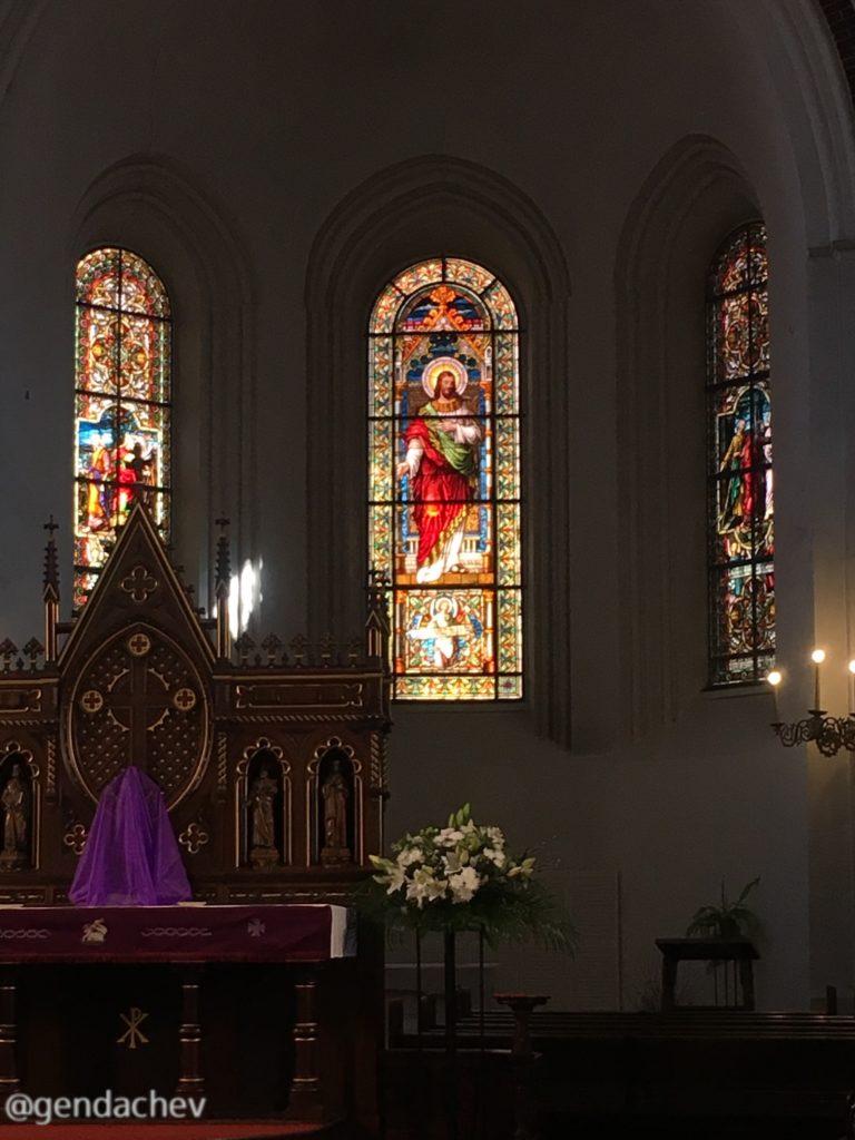 リーガ大聖堂