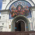 ヤロスラブリ ウスペンスキー大聖堂