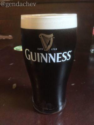 アイルランド ギネスビール