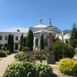 カザン修道院