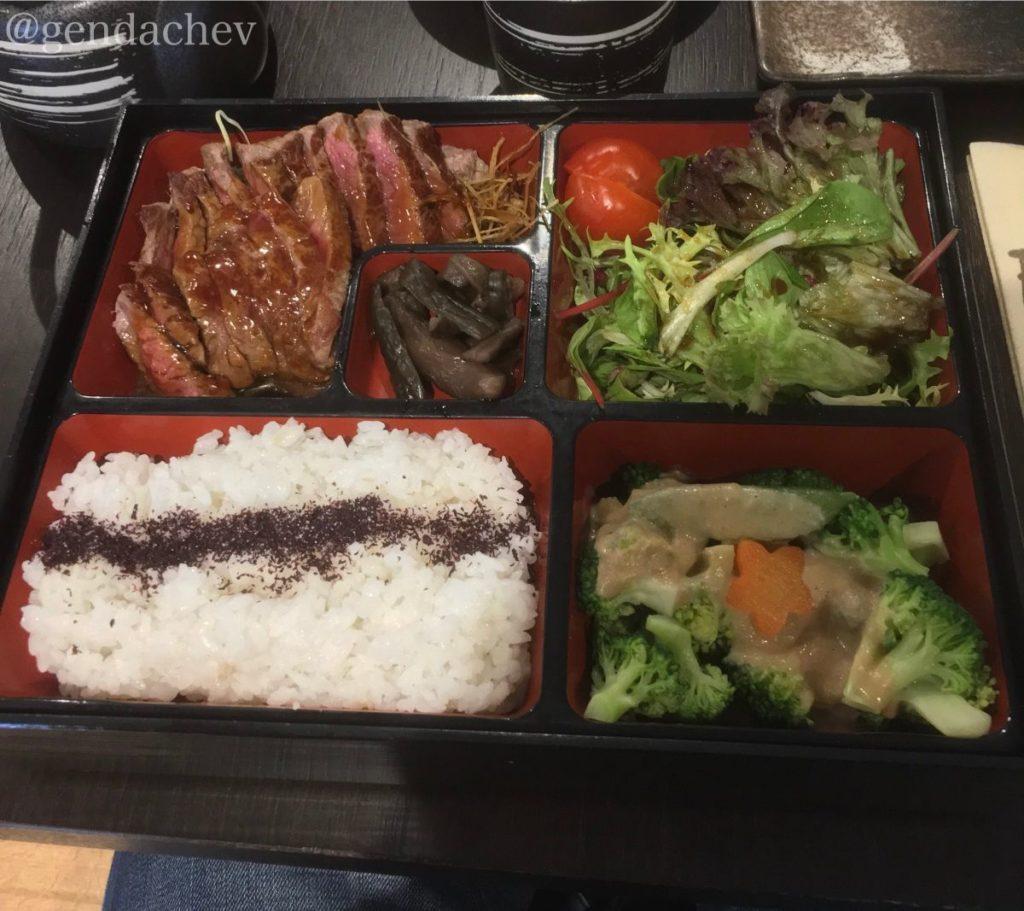 リバプール 日本食 悦