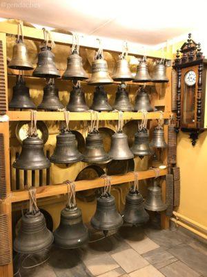 ヤロスラブリ 音楽と時間の博物館