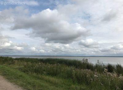 ロストフ・ヴェリーキー ネロ湖