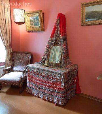 クリン チャイコフスキーの家博物館