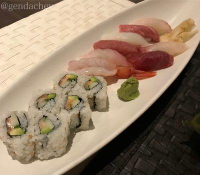 マルタ Zen Japanese Sushi Bar & Teppanyaki
