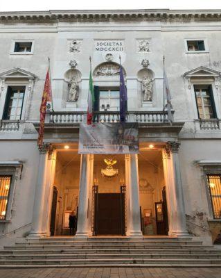 イタリア ヴェネチア フェニーチェ劇場